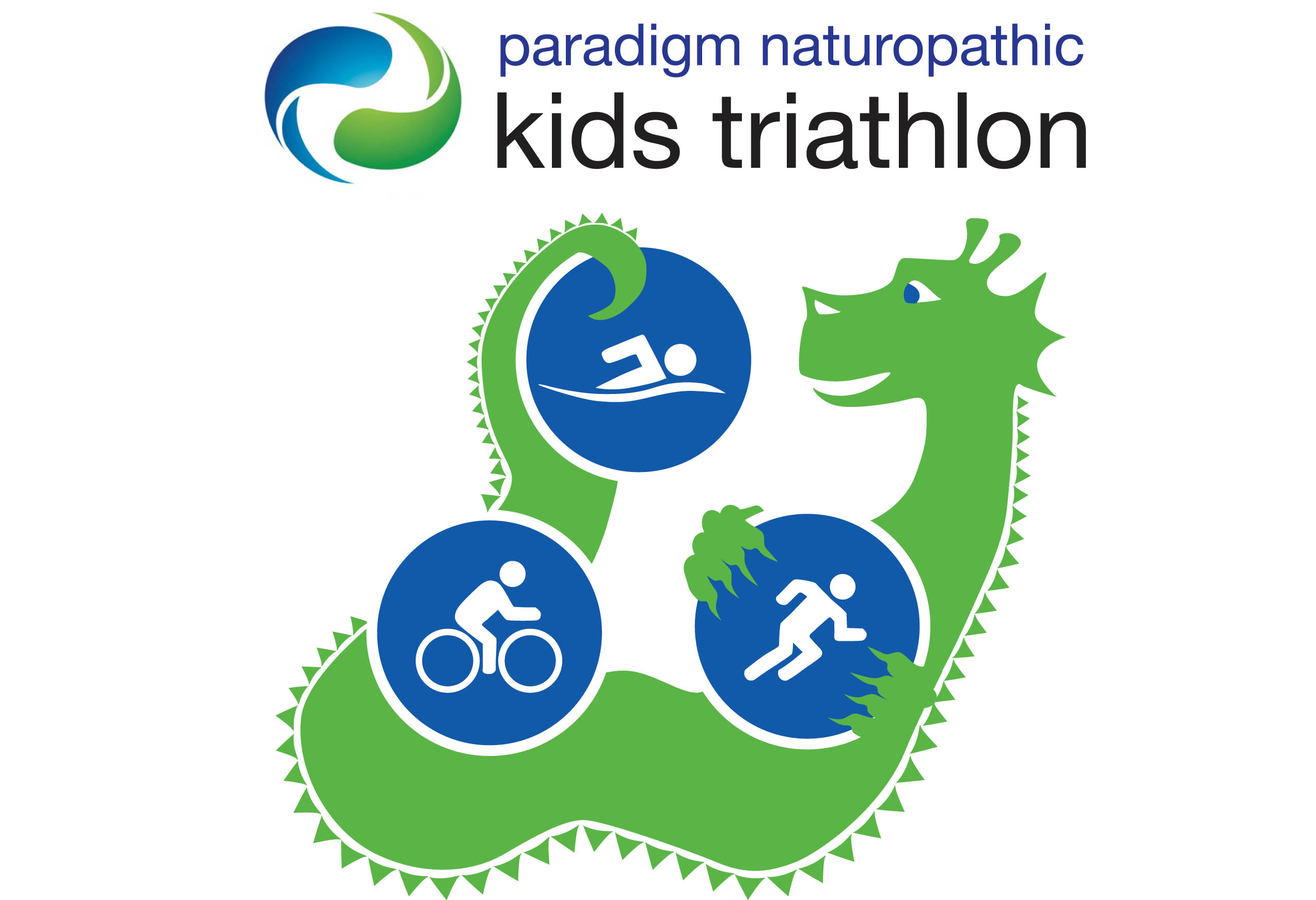 Vernon Kids Triathlon