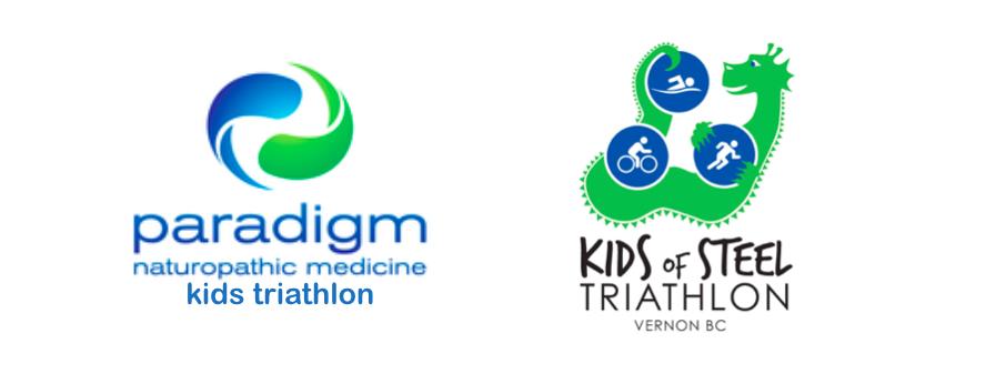 Vernon Kids Triathlon