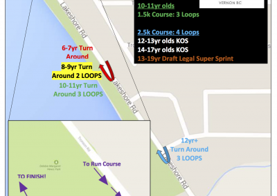 run map for web